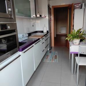 Apartamento nuevo en Avenida De Burgos