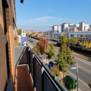 Imagen 2 de Apartamento nuevo en Avenida De Burgos