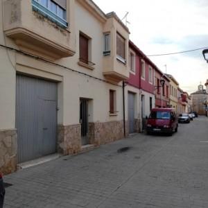Casa urbana en Varea