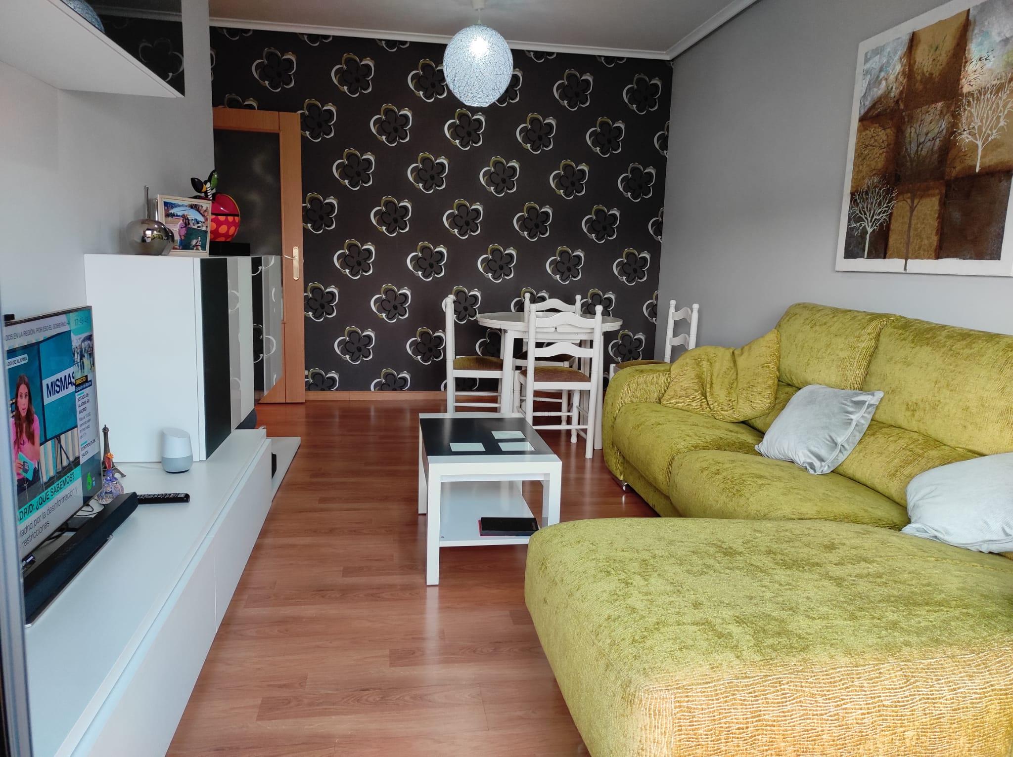 Imagen 1 de Apartamento nuevo en Avenida De Burgos