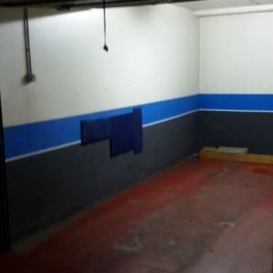 Garaje en venta zona Paz - Universidad