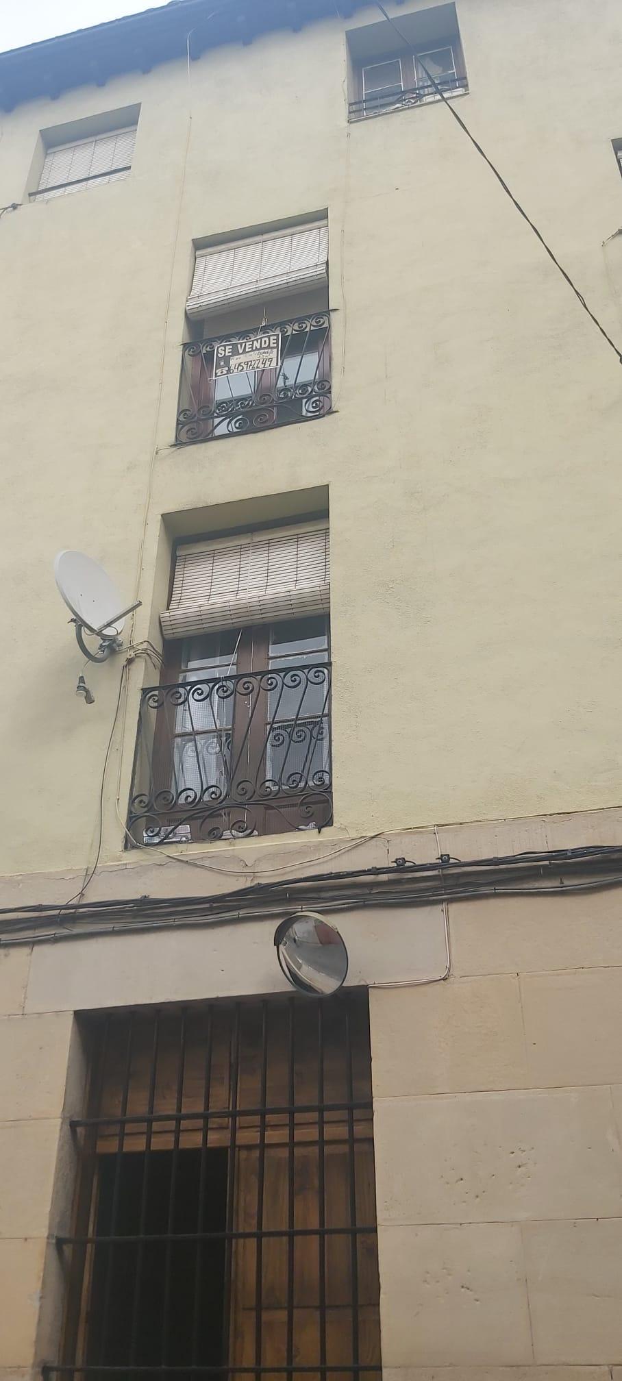 Imagen 2 de PISO EN VENTA CASCO ANTIGUO CALLE SAN ROQUE